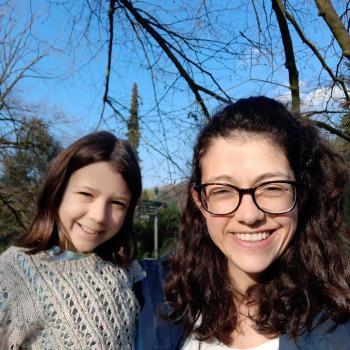Baby-sitter Bruxelles (Saint-Gilles): Sophie