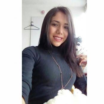 Nanny Nambroca: Valeria