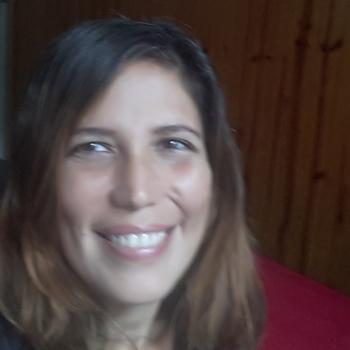 Niñera Ciudad de la Costa: Claudia Peroza
