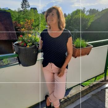 Baby-sitter in Zoug: Johanna