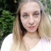 Babysitter Vienna: Natalia juroszek