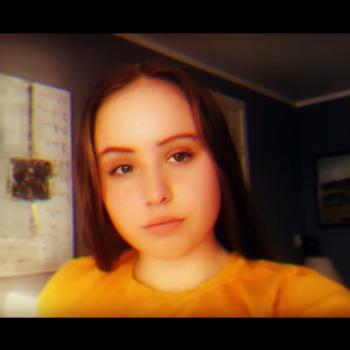 Barnevakter Skjetten: Nora-Amalie Beck