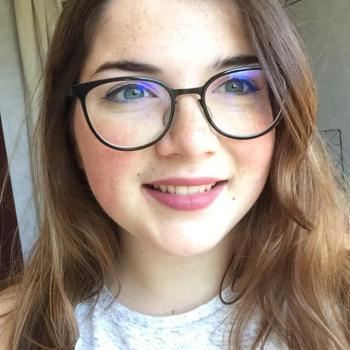 Baby-sitter in Marseille: Mattéa