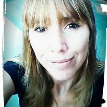 Niñera Castelar: Jimena