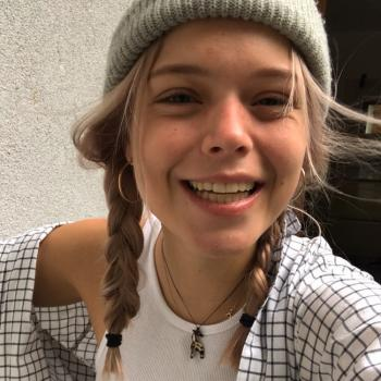 Babysitter Berlin: Edina