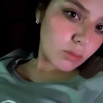 Niñera Nicolás Romero: Pamela