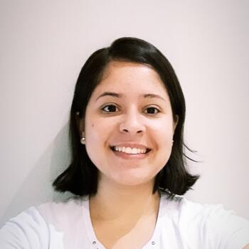 Babá em Campinas: Karina