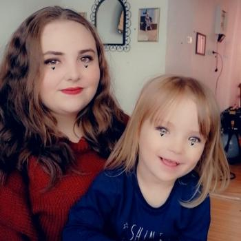 Babysitter in Seraing: Chloé