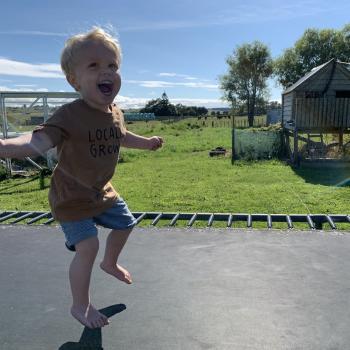 Babysitting job in Wellington: babysitting job Kate