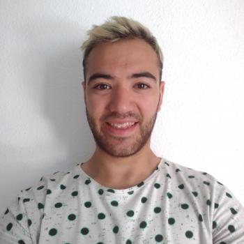 Babysitter Almería: Adrian