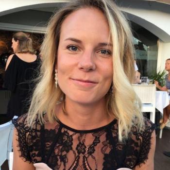 Barnvaktsjobb i Onsala: Johanna