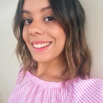 Babysitter Santo André: Isadora