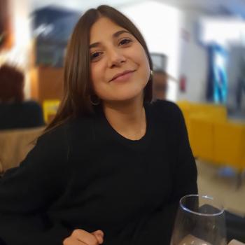 Niñera Alfafar: Cristina
