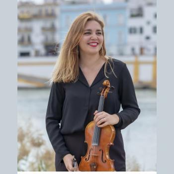 Niñera en Sevilla: Celia