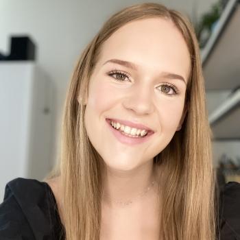 Babysitter in Hart bei Graz: Amélie Ophelia