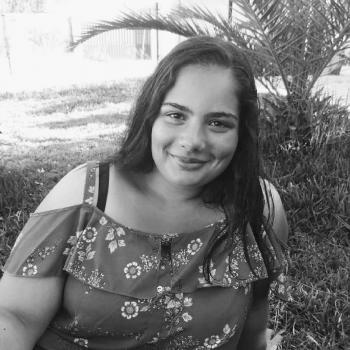 Babysitter Palmela: Maria