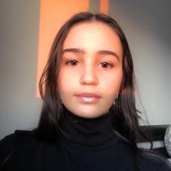 Babysitter Asnières-sur-Seine: Salma
