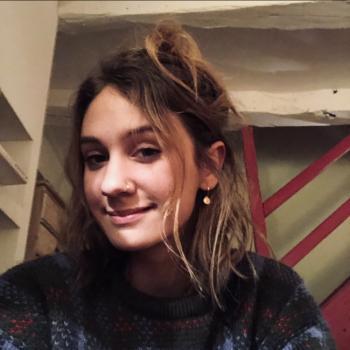 Baby-sitter Besançon: Romane