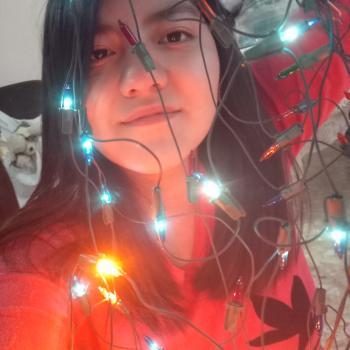 Niñeras en Chalco: Lina
