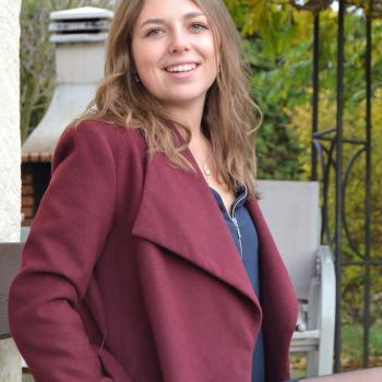 Babysitter Ixelles-Elsene: Aline