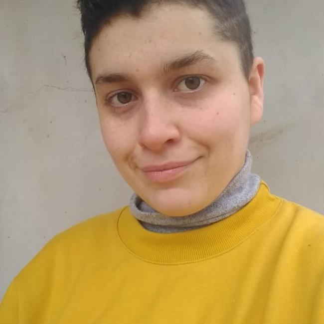 Niñera en Berisso: Belén