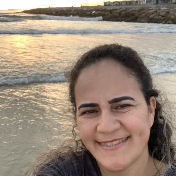 Ama Figueira da Foz: Juliana