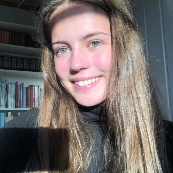 Barnevakt Lillehammer: Andrine
