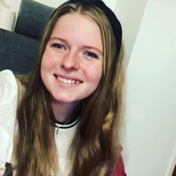 Barnvakt Kungälv: Ida