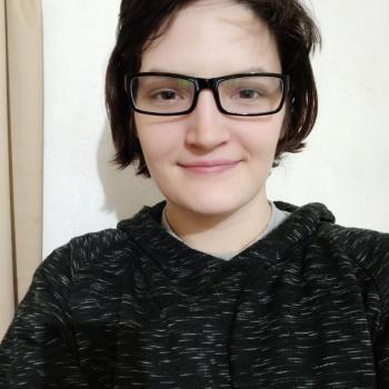 Niñera Atlántida: Georgina
