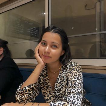 Baby-sitter in Béziers: Melissa