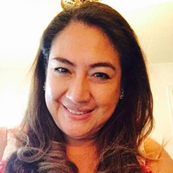 Niñera en Cuernavaca: Eunice
