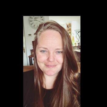 Oppas in Den Helder: Amanda
