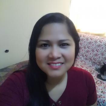 Niñera en Iquitos: Katia