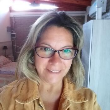 Niñera Argentina: Cristina