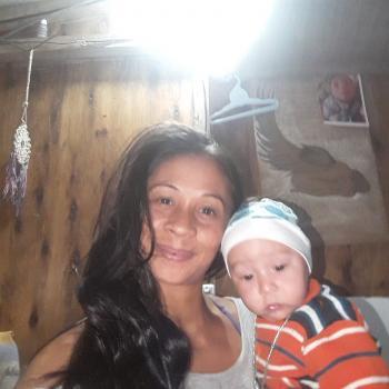 Babysitter Ciudad de la Costa: Maria