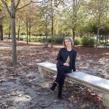 Baby-sitter Malakoff: Olesia