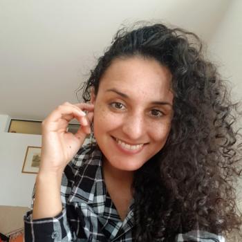 Babysitter Losanna: Fernanda