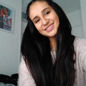 Babysitter Majadahonda: Esmeralda