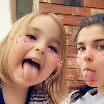 Babysitter Rose Hill: Skyler