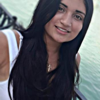 Niñera Móstoles: Ashley Dayana