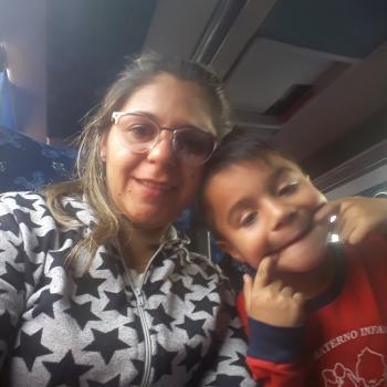 Babysitter Rosario: Georgina