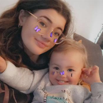 Babysitter Sutton Coldfield: Lydia