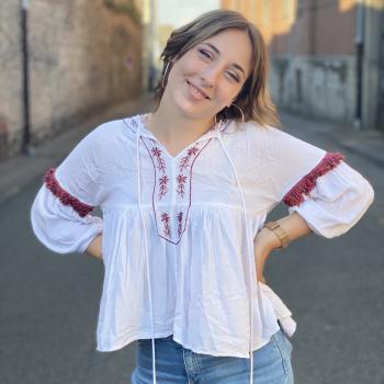 Babysitter Tournai: Gwendoline