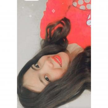 Niñera San Martin Texmelucan: Katherine