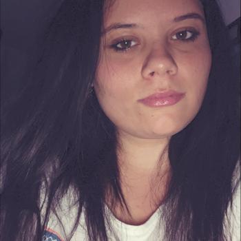 Babysitting job in Niefern-Öschelbronn: babysitting job Dominika