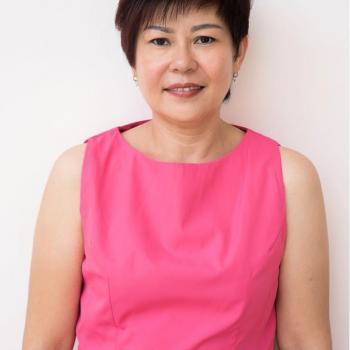 Babysitter in Singapore: Jasmine