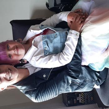Childcare agency in New Plymouth: Jessica & Esmés in-home care