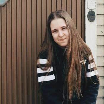 Barnvakt Jyväskylä: Saana