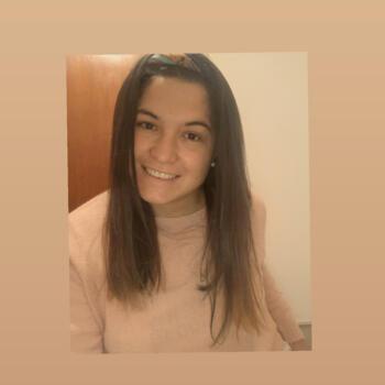 Niñera Pilar: Fatima