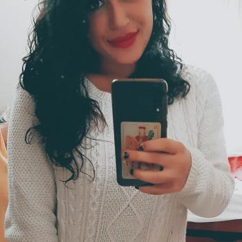 Babysitter Ciudad de la Costa: Indira